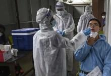 Coronavirus India Live Updates: कोरोना के नए मामलों में भारी कमी, एक्टिव केस एक बार फिर घटे