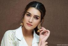 Kriti Sanon on working with kids on Mimi sets: Always keep the child within you alive
