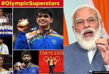 Indias Tokyo Olympic medalists to be felicitated by Sports Authority of India on August 9