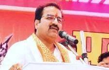 राजस्थान के मंत्री प्रतापसिंह खाचरियावास ने कहा, अफसर कनेक्शन काटने आएं तो दो लात मारकर भगा दो, वीडियो वायरल