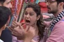 Bigg Boss OTT: शमिता शेट्टी ने को-कंटेस्टेंट पर लगाया आरोप, निशांत ने शिल्पा शेट्टी की बहन से की थी बदतमीजी!