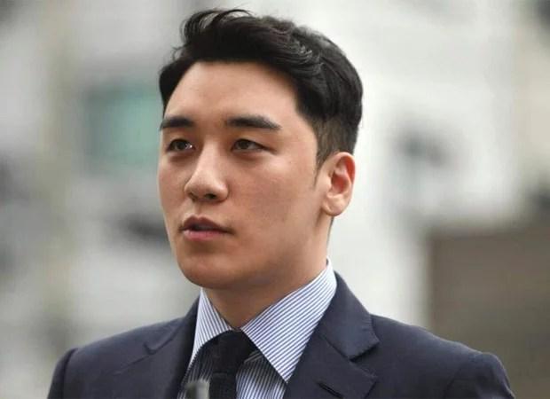 पूर्व बिग बैंग सदस्य सेउंगरी ने वेश्यावृत्ति की व्यवस्था के लिए 3 साल जेल की सजा सुनाई;  रुपये का जुर्माना  7 करोड़