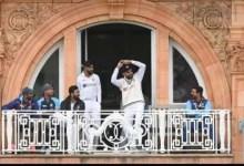 India vs England 2nd Test: Photos of Virat Kohli doing 'Naagin dance' on Lord's balcony go viral
