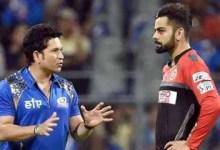 India vs England: Sachin Tendulkar finally breaks silence on Virat Kohli's poor form