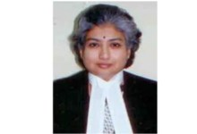 Justice BV Nagarathna to become India's first woman Chief Justice in 2027