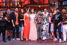 द कपिल शर्मा शो के उद्घाटन एपिसोड में भुज और बेल बॉटम ग्रेस की कास्ट को स्टेज पर देखेगा
