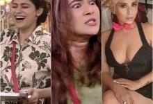 Bigg Boss OTT: Do Shamita Shetty, Ridhima Pandit and Neha Bhasin have starry airs? Vote now