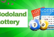 Bodoland Lottery Results for Today, 19.8.2021: Bodoland Lottery Result Live