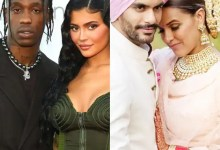 Kylie Jenner-Travis Scott, Neha Dhupia-Angad Bedi and more Hollywood and Bollywood celebrities who embraced parenthood before tying the knot – view pics