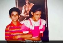 रक्षाबंधन पर सुशांत सिंह राजपूत की बहन श्वेता हुई भावुक, शेयर की बचपन की फोटो