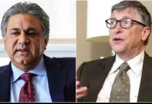 How a Pakistani conman 'robbed' Microsoft founder Bill Gates of USD 100 million