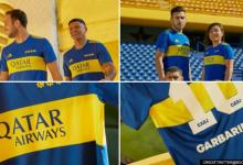 Adidas pays homage to Argentinian legend Diego Maradona; Launches new kit for Boca Juniors