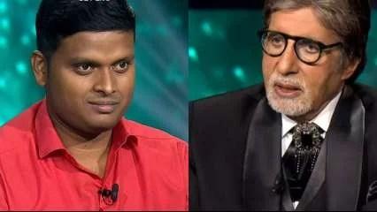 'Kaun Banega Crorepati 13': FIRST contestant Gyaanraj takes home 3.2 lakhs in Amitabh Bachchan hosted show