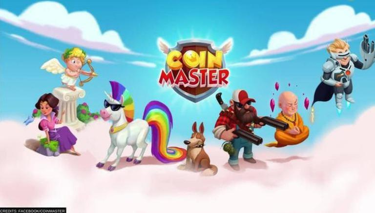 Coin Master Free Spins Coins (Todays Links 23 August 2021): Check How To Get Free Spins