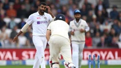 ENG vs IND 3rd Test: India take five wickets in final session but England still bossing the game