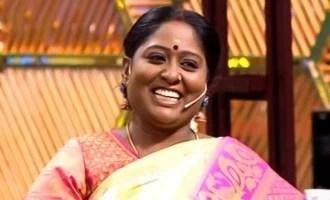 बॉडी शेमिंग पर विजय टीवी दीपा अक्का के वीडियो का सच