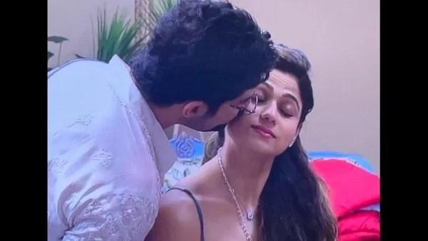 बिग बॉस OTT: शमिता शेट्टी पूछते Raqesh बापट एक के लिए चुंबन, फैन कहते हैं 'यहां तक कि उनके छेड़खानी लगता जादुई'