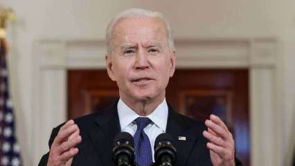 Another attack 'highly likely' at Kabul airport in next 24-36 hours: US President Joe Biden