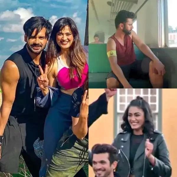 Khatron Ke Khiladi 11, August 28, 2021, highlights: Shweta Tiwari, Rahul Vaidya, Sana Makbul and Vishal Aditya Singh saved from elimination