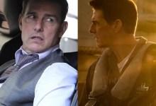 टॉम क्रूज की फिल्म 'मिशन इम्पॉसिबल 7' और 'टॉप गन: मेवरिक' की पहली फुटेज CinemaCon में दिखाई गई