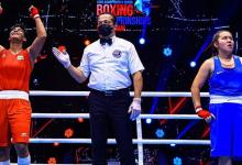 Asian Youth & Junior Boxing Championships: India wins 39 medals including 14 gold