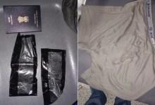 अंडरवियर में छिपा रखा था ₹ 43 लाख का सोना, शारजाह से आए यात्री को कस्टम ने दबोचा