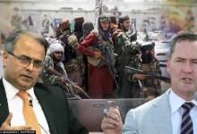 Pakistan envoy writes to US Congressman; attempts to deny Islamabad link in Taliban terror