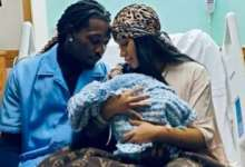 It's a boy! Cardi B-Offset welcome their second child, announce news with adorable photos
