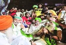 दिल्ली की तरह करनाल में भी चलेगा किसानों का धरना