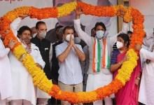 राहुल सच्चे-निर्मल ह्दय के भक्त