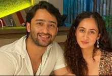 'I always wanted a girl': Shaheer Sheikh expresses happiness over welcoming a baby girl