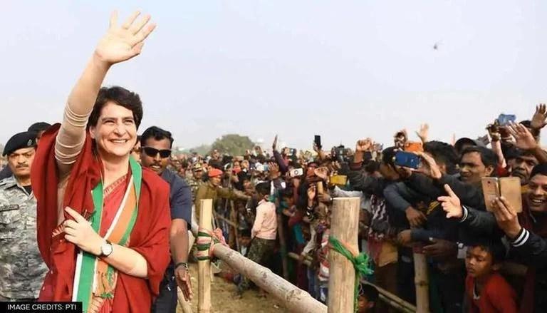 Congress to fight UP Assembly Elections under Priyanka Gandhi Vadra: Salman Khurshid