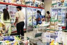India's retail inflation eases to 5.30% in August