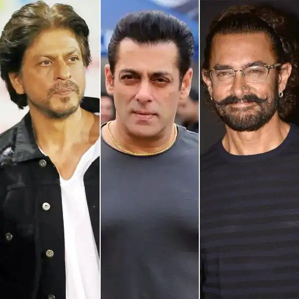 Shah Rukh Khan, Salman Khan, Aamir Khan's WORST film decisions ever will leave you scratching your head