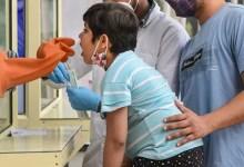 दिल्ली में पिछले 24 घंटों में कोरोना के 57 नए मामले, लगातार आठवें दिन किसी की मौत नहीं