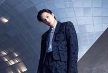 EXO का काई सियोल फैशन वीक 2022 का वैश्विक प्रतिनिधि बन गया