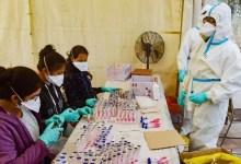 दिल्ली में पिछले 24 घंटे में कोरोना के 28 नए मामले, एक मरीज की हुई मौत