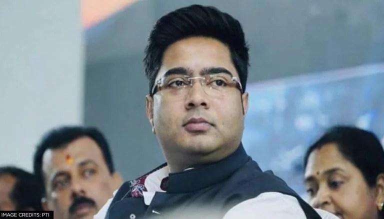 WB Coal Scam: TMC MP Abhishek Banerjee knocks Delhi HC seeking quashing of ED summons