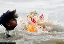 Anant Chaturdashi 2021: BMC issues guidelines for Ganesh Check details