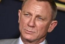 जेम्स बॉन्ड 007 को डेनियल क्रेग का भावनात्मक अलविदा