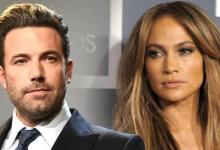 Ben Affleck gushes about girlfriend Jennifer Says he is in awe of her