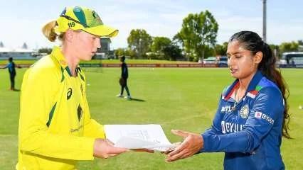 AUS-W vs IND-W 2nd ODI Dream11 prediction: Best picks for Australia Women vs India Women match in Mackay