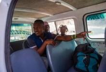 हैती में वापस, निष्कासित प्रवासी परिवार की फिर से भागने की योजना