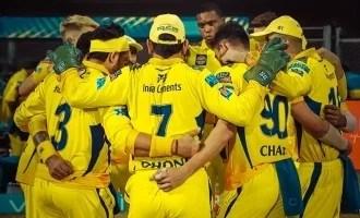 आईपीएल 2021 सीएसके बनाम आरसीबी: सीएसके अंक तालिका में शीर्ष स्थान पर वापस आ गया है।  क्या आरसीबी की वापसी होगी?