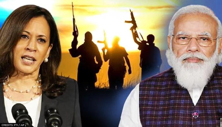 Ahead of PM Modi meeting Joe Biden; What does the Kamala Harris meeting indicate?