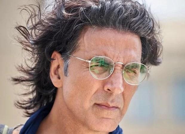 अक्षय कुमार की राम सेतु जैकलीन फर्नांडीज और नुसरत भरुचा की सह-कलाकार दिवाली 2022 पर रिलीज होगी