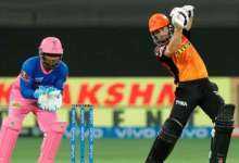 IPL 2021: Sunrisers Hyderabad pull off a major upset, win over Rajasthan Royals by 7 wickets