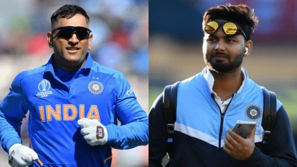 This player's career could be over soon because of MS Dhoni and Rishabh Pant