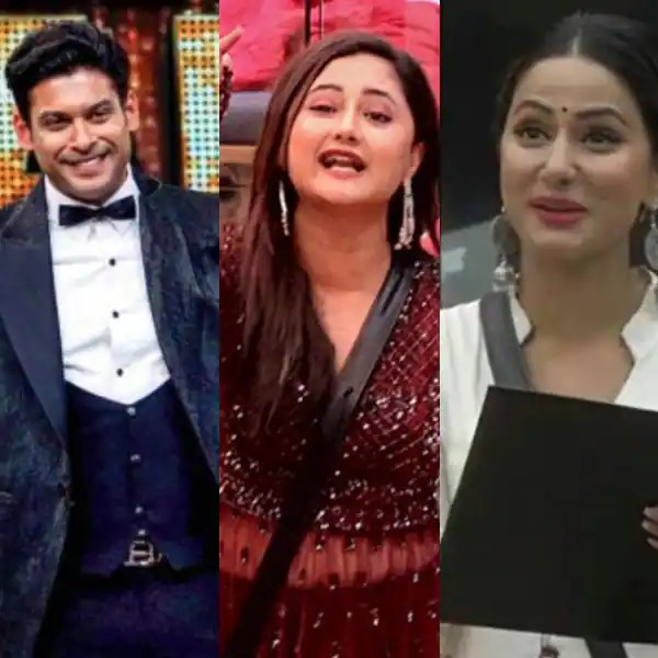 Bigg Boss 15: Sidharth Shukla, Rashami Desai, Hina Khan and 10 more contestants who were the highest paid on the controversial show