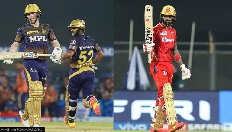 IPL 2021: Top records that could be broken in tonights KKR vs PBKS match